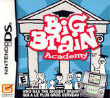 Big Brain Academy (Nintendo DS)