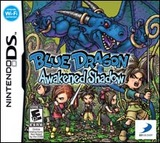 Blue Dragon: Awakened Shadow (Nintendo DS)