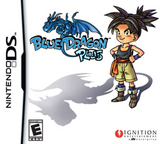 Blue Dragon: Plus (Nintendo DS)