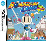 Bomberman Land Touch! (Nintendo DS)
