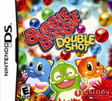 Bubble Bobble Double Shot (Nintendo DS)