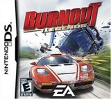 Burnout: Legends (Nintendo DS)