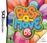 Bust-a-Move DS (Nintendo DS)