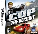C.O.P.: The Recruit (Nintendo DS)