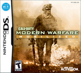 Call of Duty: Modern Warfare: Mobilized (Nintendo DS)