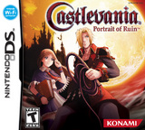 Castlevania: Portrait of Ruin -- with 20th Anniversary Pack  (Nintendo DS)
