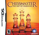 Chessmaster: The Art of Learning (Nintendo DS)
