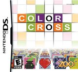 Color Cross (Nintendo DS)