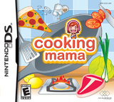 Cooking Mama (Nintendo DS)