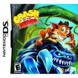 Crash of the Titans (Nintendo DS)