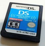 DS Download Station Volume 12 (Nintendo DS)