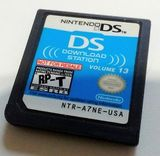 DS Download Station Volume 13 (Nintendo DS)