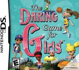Daring Game for Girls, The (Nintendo DS)