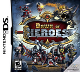 Dawn of Heroes (Nintendo DS)