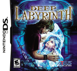 Deep Labyrinth (Nintendo DS)