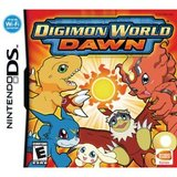 Digimon World: Dawn (Nintendo DS)