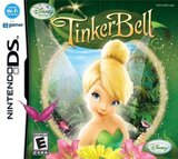 Disney Fairies: Tinkerbell (Nintendo DS)