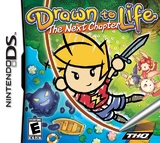 Drawn to Life: The Next Chapter (Nintendo DS)