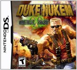 Duke Nukem: Critical Mass (Nintendo DS)