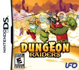 Dungeon Raiders (Nintendo DS)