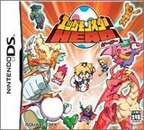 Egg Monster Hero (Nintendo DS)