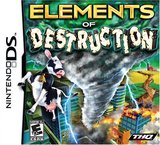 Elements of Destruction (Nintendo DS)
