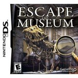 Escape the Museum (Nintendo DS)