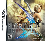 Final Fantasy XII: Revenant Wings (Nintendo DS)