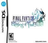 Final Fantasy: Crystal Chronicles: Echoes of Time (Nintendo DS)