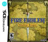 Fire Emblem: Shadow Dragon (Nintendo DS)