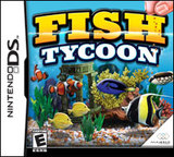 Fish: Tycoon (Nintendo DS)