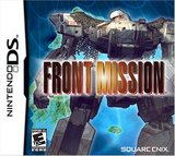 Front Mission (Nintendo DS)