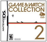 Game & Watch Collection 2 (Nintendo DS)