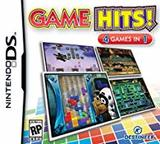 Game Hits!: 9 Games in 1 (Nintendo DS)