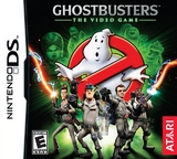 Ghostbusters: The Video Game (Nintendo DS)