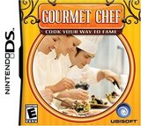 Gourmet Chef: Cook Your Way to Fame (Nintendo DS)