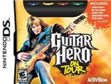 Guitar Hero: On Tour (Nintendo DS)
