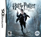 Harry Potter and the Deathly Hallows Part 1 (Nintendo DS)