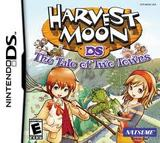 Harvest Moon DS: The Tale of Two Towns (Nintendo DS)