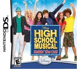 High School Musical: Makin' the Cut! (Nintendo DS)