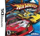Hot Wheels: Beat That! (Nintendo DS)