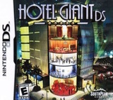 Hotel Giant DS (Nintendo DS)