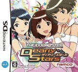 Idolm@ster: Dearly Stars, The (Nintendo DS)