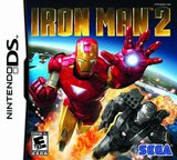 Iron Man 2 (Nintendo DS)