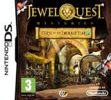 Jewel Quest Mysteries: Curse of the Emerald Tear (Nintendo DS)