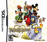 Kingdom Hearts Re:coded (Nintendo DS)