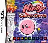 Kirby: Canvas Curse (Nintendo DS)