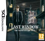 Last Window: The Secret of Cape West (Nintendo DS)
