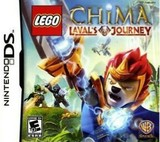 Lego Legends of Chima: Laval's Journey (Nintendo DS)