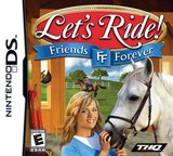 Let's Ride: Friends Forever (Nintendo DS)